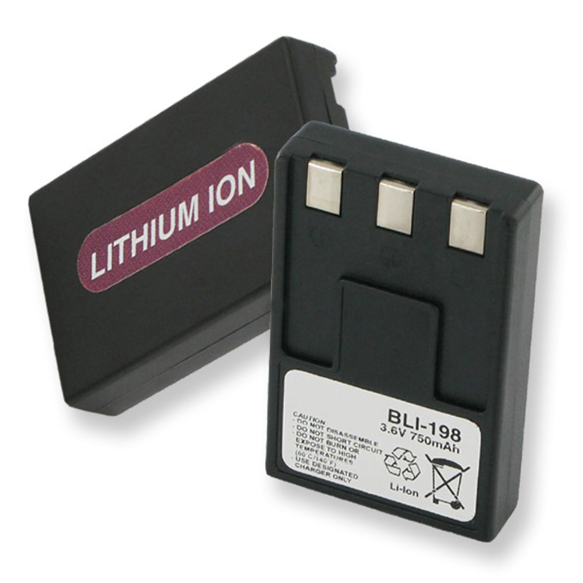 3.70v Lithium-Ion Battery