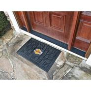 Fanmats Los Angeles Lakers Medallion Door Mat at Kmart.com
