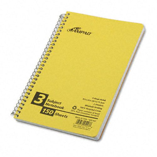 Ampad Evidence Small Notebooks