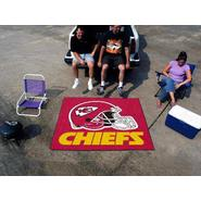 "Fanmats Kansas City Chiefs Tailgater Rug 60""72"" at Kmart.com"