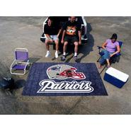 "Fanmats New England Patriots Ulti-Mat 60""96"" at Kmart.com"