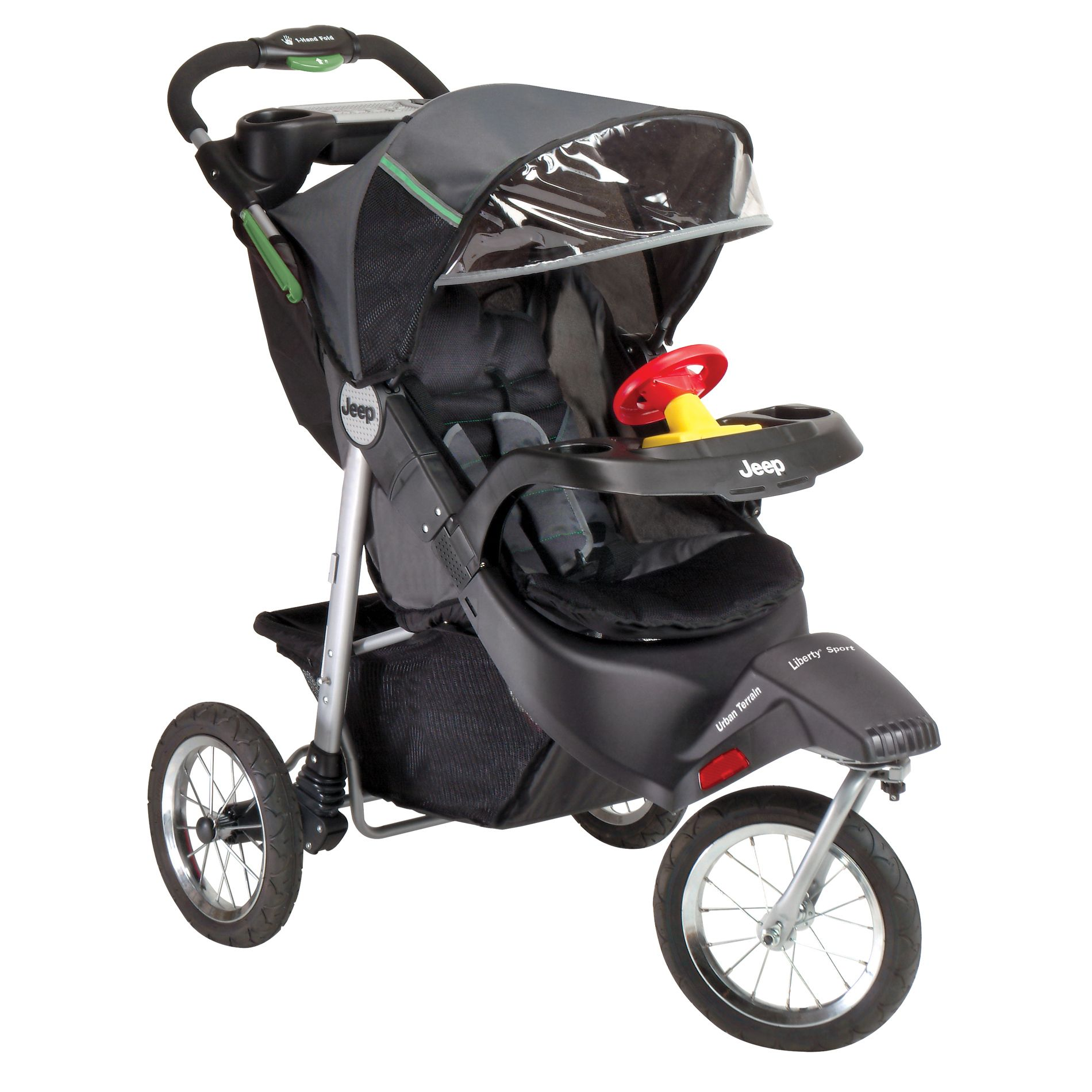 Compare Prices on Kolcraft Jeep Liberty Sport Urban Terrain Jog Stroller On Sale