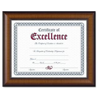 DAX Prestige Document Frame