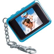 Coby 1.5 in. Digital Photo Keychain - Blue at Kmart.com