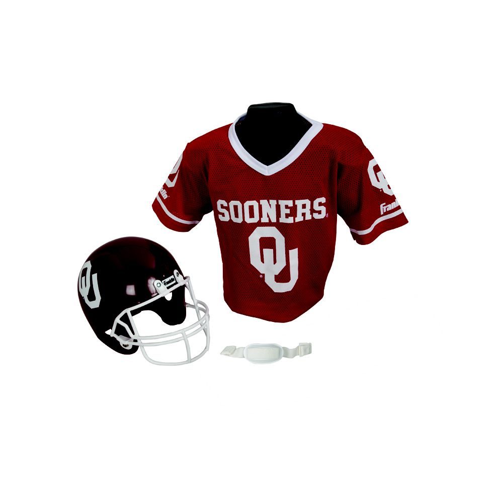 Football Apparel & Uniforms