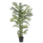 Nearly Natural 5 ft Areca Silk Palm Tree at Kmart.com