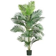 Nearly Natural 7 ft Paradise Palm Tree at Sears.com