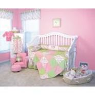 Trend Lab Baby Tulip Nursery Collection at Sears.com
