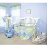 Trend Lab Baby Caterpillar Nursery Collection at Sears.com