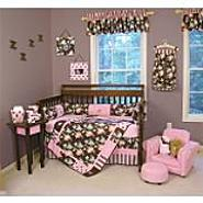 Trend Lab Baby Blossoms Nursery Collection at Sears.com