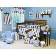Trend Lab Baby Max Infant Nursery Collection at Sears.com