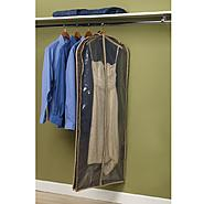 Household Essentials Dress/Suit Protector at Sears.com