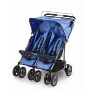 Foundations The Duo SS Double Side by Side Folding Stroller at Kmart.com