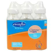 Evenflo Glass Bottle 3 Pack 8 Ounce at Kmart.com