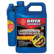 Bayer Carpenter Ant & Termite Killer Power Sprayer 1.3-gallon at Kmart.com