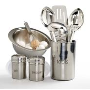 Basic Essentials 10-Piece Kitchen Prep Set at Kmart.com