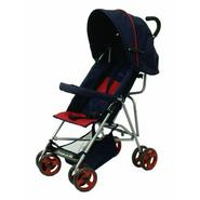 Dream On Me Large Canopy Single Baby Stroller, Red at Sears.com