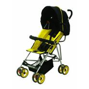 Dream On Me Large Canopy Single Baby Stroller, Yellow at Kmart.com
