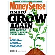 MoneySense Magazine at Kmart.com