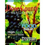Door County Magazine at Kmart.com