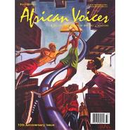 African Voices Magazine at Kmart.com