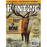 Hunting Magazine at Kmart.com
