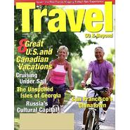 Travel 50 & Beyond Magazine at Kmart.com