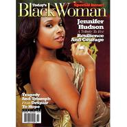 Today's Blackwoman Magazine at Sears.com