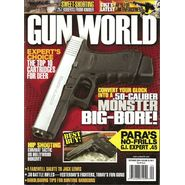 Gun World  Magazine at Kmart.com