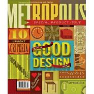 Metropolis Magazine at Sears.com