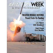 Aviation Week & Space Technology Magazine at Kmart.com