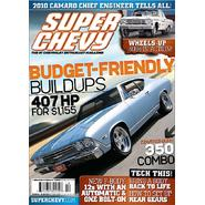 Super Chevy Magazine at Kmart.com