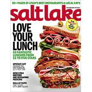 Salt Lake Magazine at Sears.com