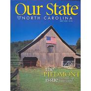 Our State North Carolina Magazine at Sears.com