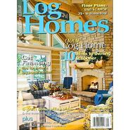 Country's Best Log Homes Magazine at Sears.com