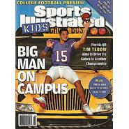 Sports Illustrated for Kids Magazine at Kmart.com