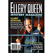 Ellery Queen's Mystery Magazine at Kmart.com