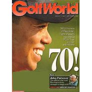 Golf World Magazine at Kmart.com