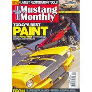 Mustang Monthly Magazine at Kmart.com