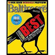 Baltimore Magazine at Sears.com