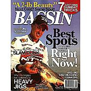 Bassin' Magazine at Kmart.com