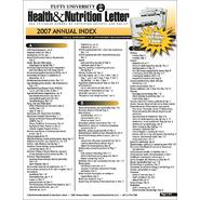 Tufts University Health and Nutrition Letter Magazine at Sears.com