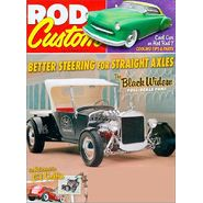 Rod & Custom Magazine at Kmart.com