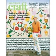 American Craft Magazine at Sears.com