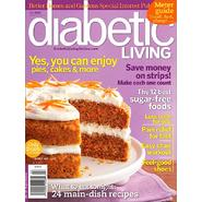 Diabetic Living Magazine at Kmart.com