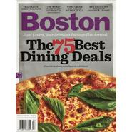 Boston Magazine at Kmart.com
