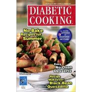 Diabetic Cooking Magazine at Kmart.com