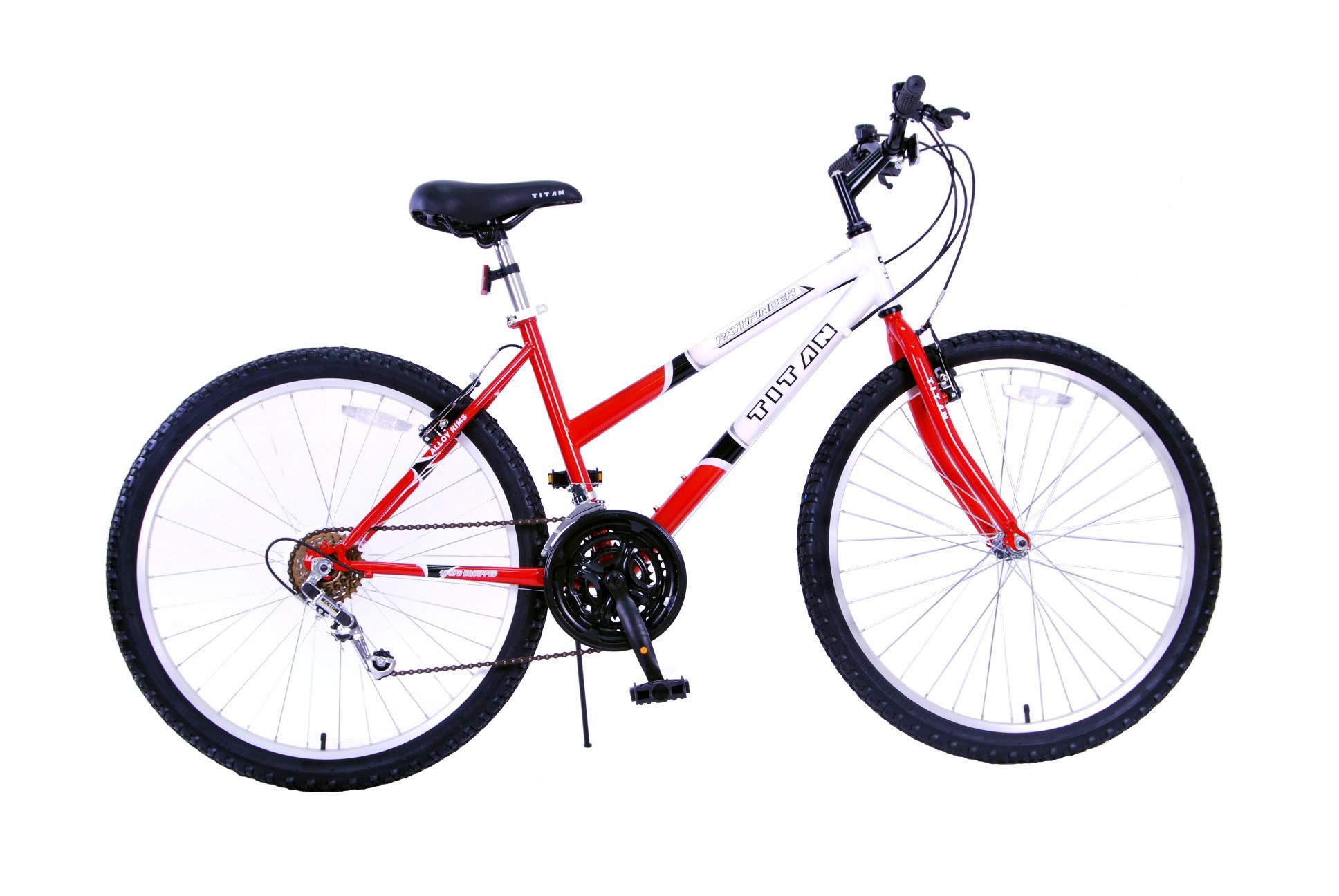 Pathfinder Ladies Mountain Bicycle