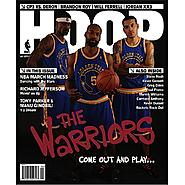 NBA Hoop Magazine at Kmart.com