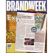 Brandweek Magazine at Kmart.com